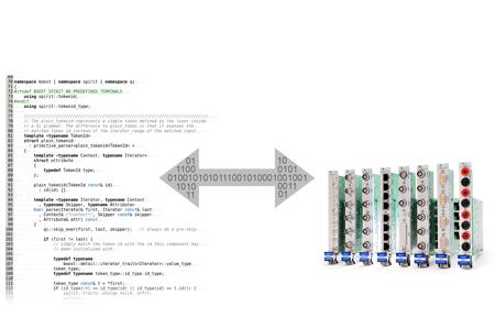 Programmation OEM