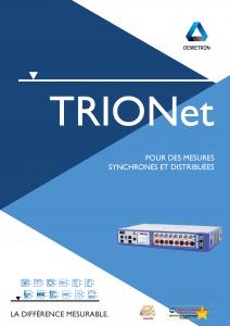 DEWETRON_TRIONet