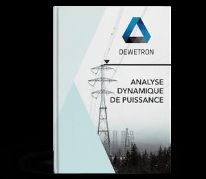 livre blanc analyse dynamique de puissance
